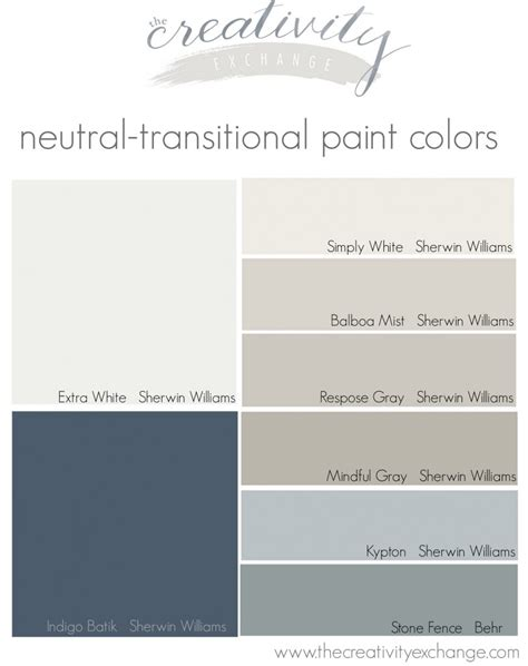 guide to select the paint colors for your home 5 extremely easy steps books the gallery for gt sherwin williams balanced beige undertones