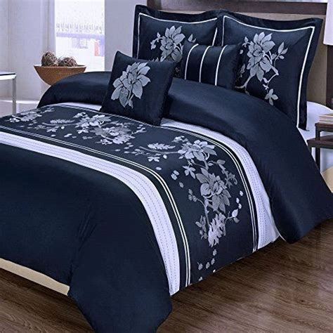 navy blue king size comforter 1000 ideas about navy blue comforter on pinterest