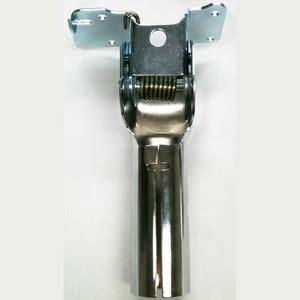Eureka Replacement Er 7010 Socket, Handle W/Spring