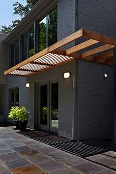 Wood Awnings For Homes by 1000 Images About Window Awnings And Overhangs On