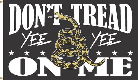 Dont Tread On Me don t tread on me flag granger smith store