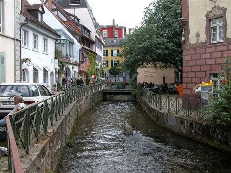 Swing In Freiburg by Favorite Places To Visit In The Black Forest Worldation