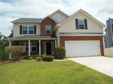 5240 caitlin ln douglasville ga 30135 foreclosed home