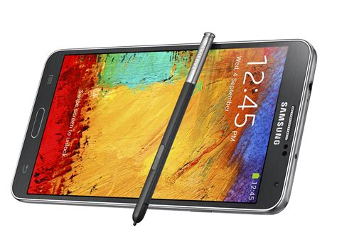 samsung galaxy note 3 sm n900 review overview steves digicams
