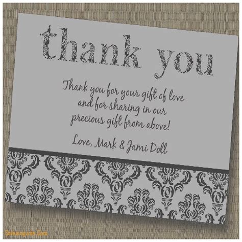 Thank You Card Wording Birthday Gift - birthday cards best of thank you card wording for birthday gift thank you card