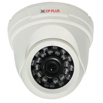 Analog Dome Cp Vc D20l2 and play security for home office industries