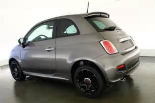 Fiat Sport Fiat 500 Sport Reserve Now Cardoen Cars