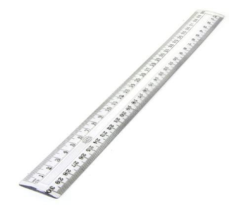 Harga Penggaris Plastik 30 Cm by 0 49 Ruler 300mm Plastic Clear Office School Standard