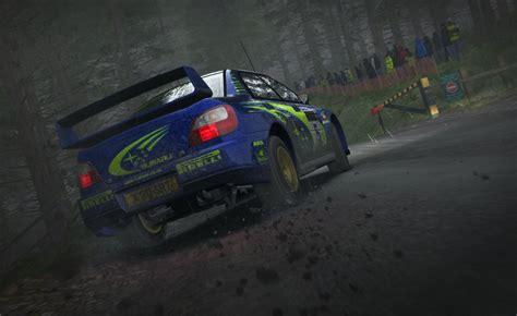 dirt rally si aggiorna con il supporto per dirt rally ps4 multiplayer it