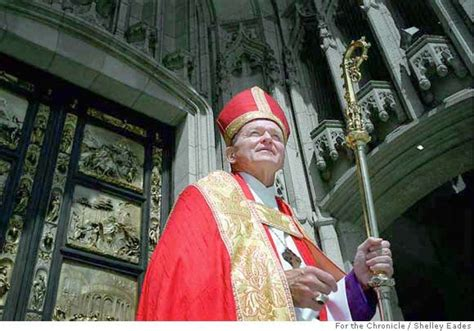 bishop william swing san francisco episcopal priest quits before 4th marriage