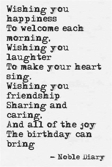 Birthday Card Poems For Best 25 Birthday Poems Ideas On Pinterest Mom Birthday
