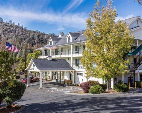 Comfort Chamber Of Commerce by Comfort Inn Yosemite Valley Gateway