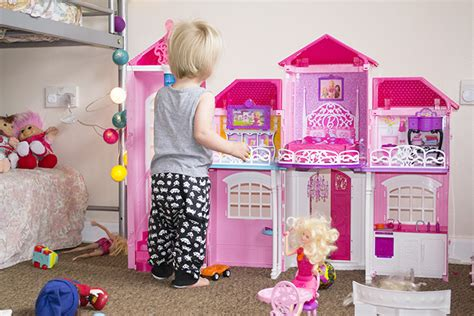 barbie dream house buy should i buy the barbie dream house here s our review