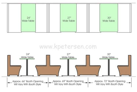 restaurant bench seating dimensions home design lovely restaurant banquette seating