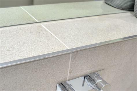 tile edge beading tile beading trim tile design ideas
