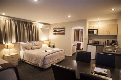 Buy A 1 Bedroom Flat In by Christchurch Luxury Apartment Qualmark 5 1 Bedroom