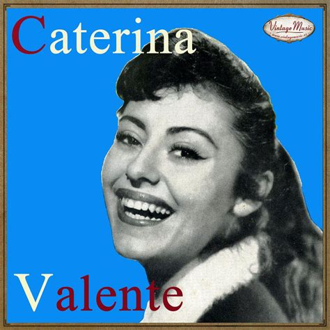 caterina valente jazz caterina valente caterina valente vinyl records lp cd