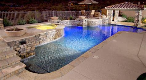 pool financing mesa pool remodeling