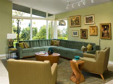 monochromatic living room decor trend monochromatic living rooms hgtv