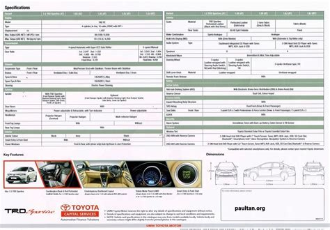 Toyota Vios 2008 Specification 2013 Toyota Vios Specs List Pops Up On Oto My Image 191626