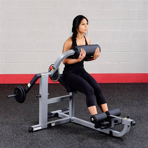 body solid gcab abdominal   weighted