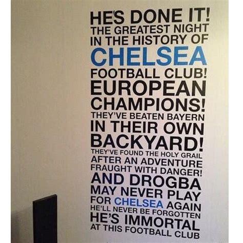 Chelsea Quotes | chelsea quotes quotesgram