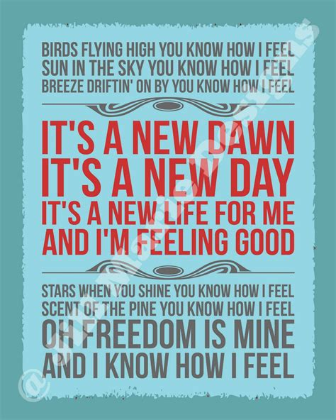 feeling good quotes about feeling good quotesgram