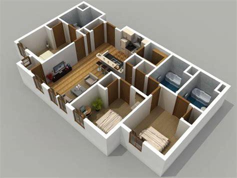 3d Floor Planner 50 inspira 231 245 es de plantas de casas para seu projeto