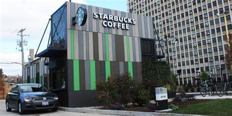 container store deutschland recycled edgewater starbucks made of reused shipping