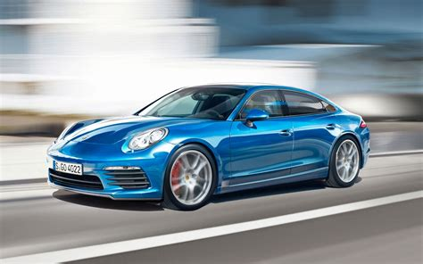 porsche panamera 2015 blue porsche ceo talks seventh model probably baby panamera