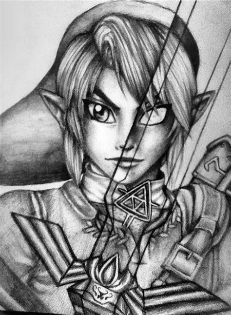 1186 best images about Link is the hero of time on