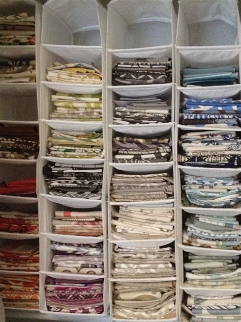 How To Store Shirts In Closet by T Shirt Storage Ideas Best Home Design Ideas