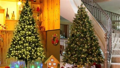 best black friday christmas tree deals cyber monday