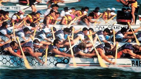 dragon boat team singapore dragon boat festival boat races dumplings visit