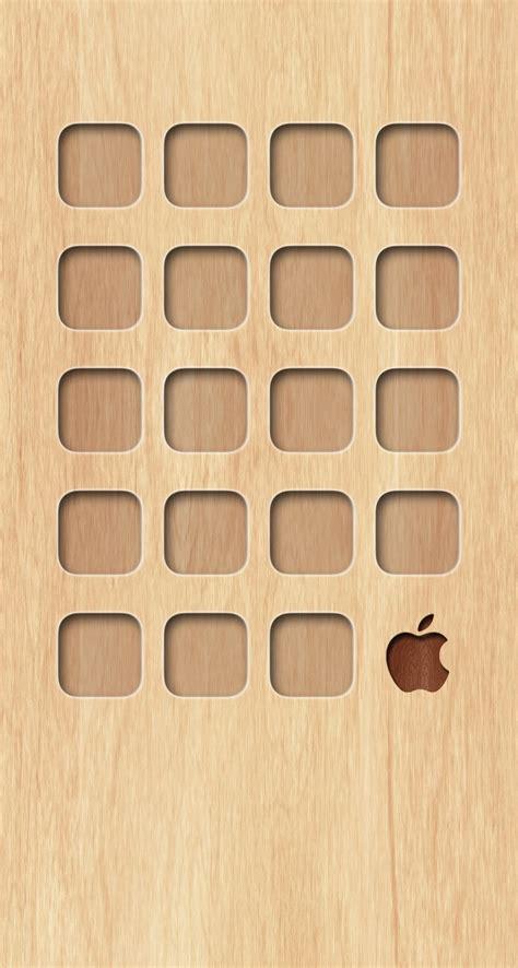 iphone 5 shelf wallpaper ios 7 iphone 5s wallpaper