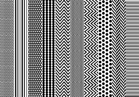 pattern simple simple patterns vectors download free vector art stock