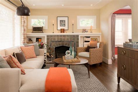 california bungalow remodel   craftsman living