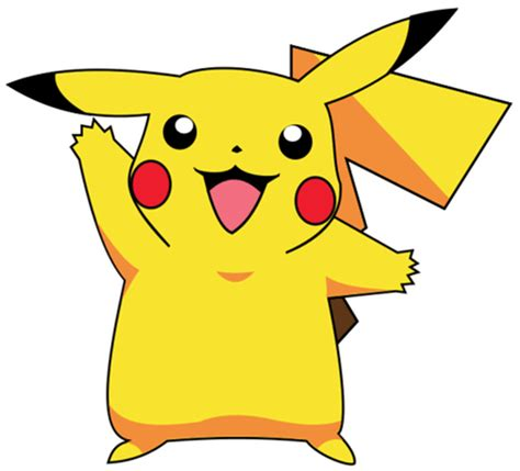 clipart for free pikachu clipart clipart best