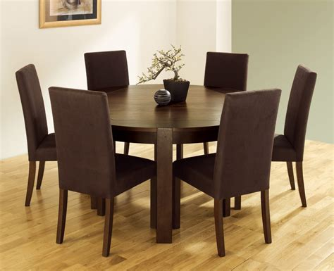 modern round dining room sets dining room designs awesome modern dining room sets floor
