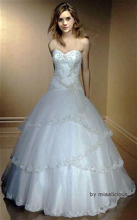 emma watson wedding emma watson wedding dress flickr photo sharing