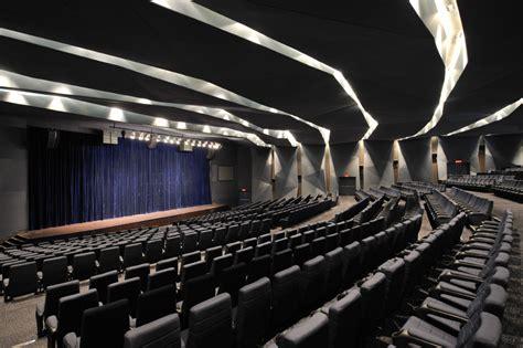 city auditorium chettinad health city auditorium morphogenesis archdaily