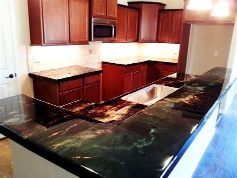 Home Depot Bar Top Epoxy by Epoxy Countertop Basement Bar
