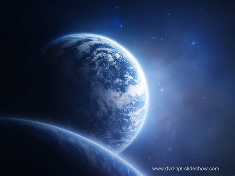 free universe powerpoint themes download free universe wallpapers part two powerpoint