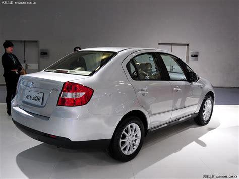 2011 Suzuki Sx4 Sport 2011 Suzuki Sx4 Sedan Pictures Information And Specs