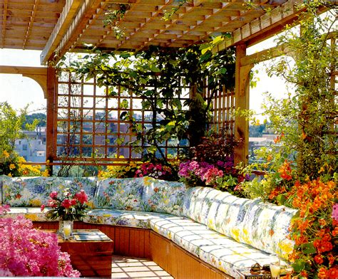 how to decorate home gardens blogs avenue