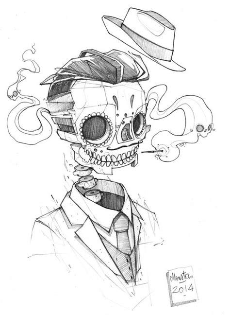 imagenes de calaveras nacional m 225 s de 25 ideas incre 237 bles sobre dibujos sugar skull en