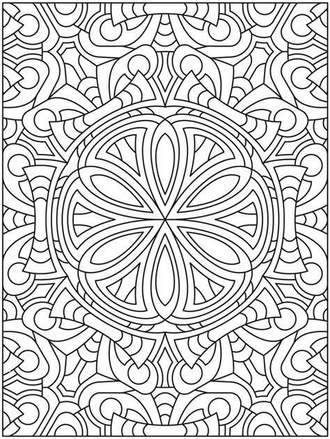coloringcastle com mandala coloring pages html madness 2
