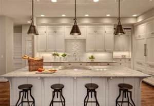 White Kitchen Island Lighting Kitchen Island Lighting Styles For All Types Of Decors