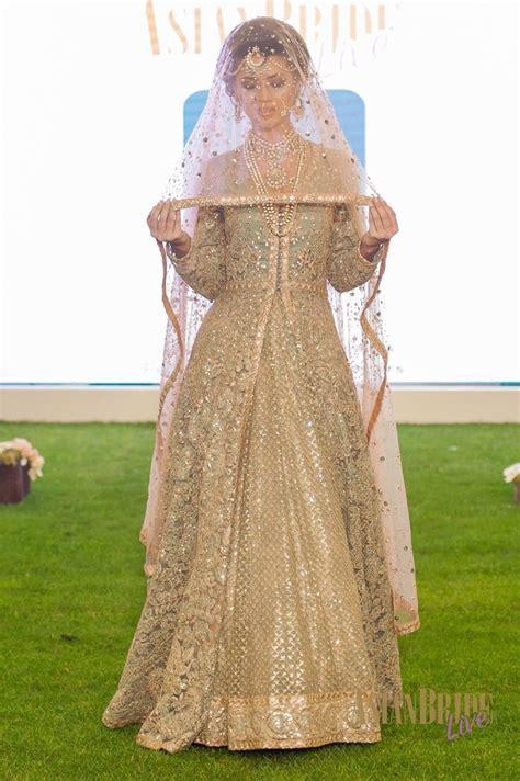 17 Best ideas about Asian Bridal Wear on Pinterest
