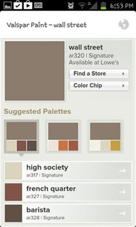 1000 images about paint colors on valspar smoked oysters and shaken not stirred
